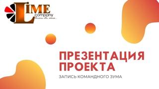 . Презентация компании ЛАЙМ. Васин А, Гераськина Т, Никульникова С ,Баранова О, Мещерякова Л