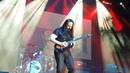 G3 2018 Tour Hala Torwar Warsaw John Petrucci Glasgow Kiss 19 03 2018