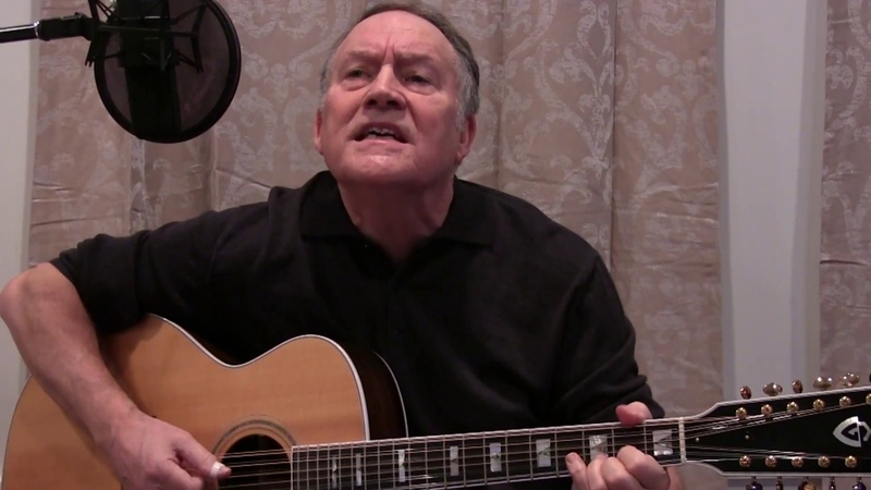 When You Say Nothing at All by Paul Overstreet Don Schlitz cover