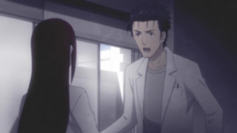 07 - Врата ШтейнаSteinsGate (Rin, Фрейн, Leksa21, hAl, Koterock , Баяна, Delete ) | AnimePlanet