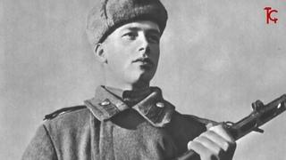 Баллада о борьбе  Высоцкий