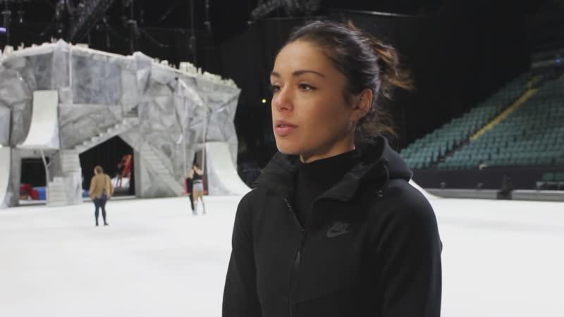 Легендарный Cirque du Soleil привез в Петербург шоу CRYSTAL