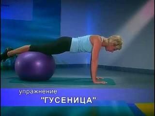 Комплекс специальных упражнений для тренировки мышц тазового дна