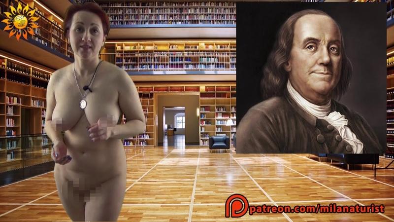History of naturism Part 3 Naturist Nudist INF Mila naturist