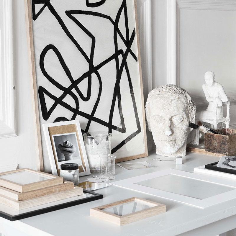 Креативные интерьеры декоратора Linnea Salmen || 03