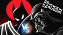 Дарт Вейдер против Бэтмена трейлер.