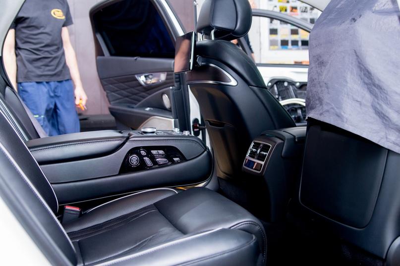 Комплексная шумоизоляция твоего автомобиля, изображение №37