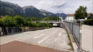 Расслабляющая велопоездка 1 час 20 минут