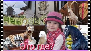 Наносы Новоселье!  Конное шоу, Дом трофеев #нарочь #отдыхвбеларуси # Шикарный выпуск 1!!
