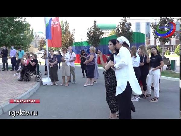 В Историческом парке Россия моя история отметили День единства народов Дагестана