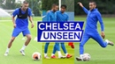 Hakim Ziyech's First Week At Chelsea 🔥 This Hilarious Tomori Moment 🤣| Chelsea Unseen
