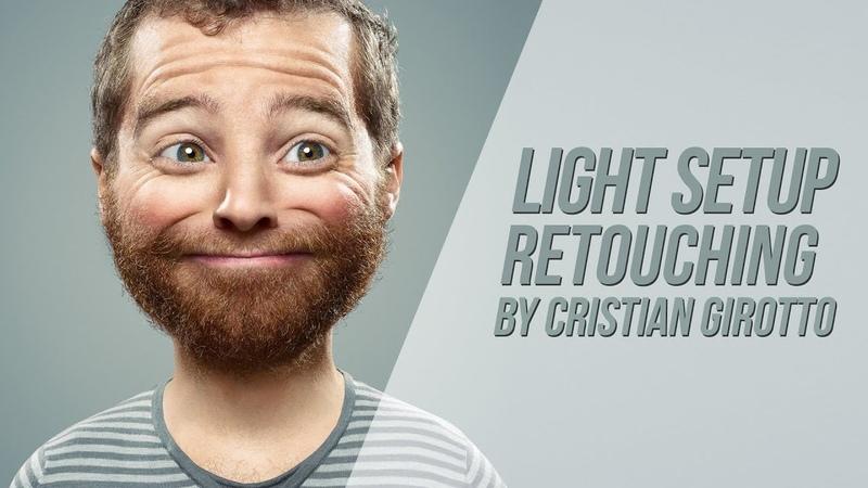 Light Setup Retouching Explained 3