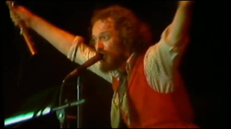 Jethro Tull Cross Eyed Mary Live at the Capital Centre in Landover Maryland United States on November 21 1977