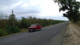 ВАЗ 2105 - ВАЗ 2108 ЗЛОЕ АТМО 8 кл 9000 об/мин и 6 с. до 100 км/ч
