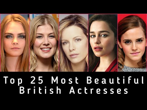 Top 25 Most Beautiful British Actresses 2021 Most Beautiful British Women 2021 Filmy TV
