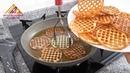 YENİ TATLI!! 1 BARDAK UNLA TÜM AİLE İÇİN BOL BOL ÇITIR BALLI TATLI - Pratik Yemek Tarifleri