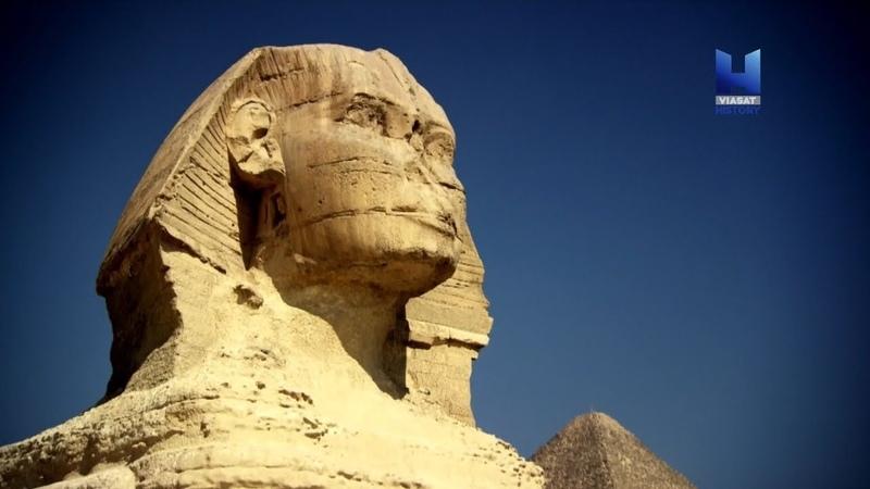 Загадки Египта Восьмая серия Объекты поклонения в Древнем Египте 2019 HD