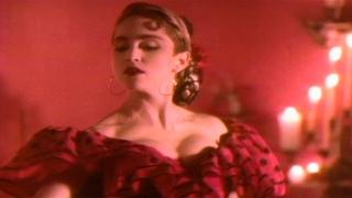 Madonna - La Isla Bonita [Official Music Video]