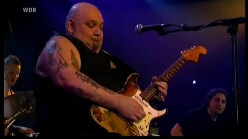 POPA CHUBBY - Hey Joe! Rockpalast, Nov. 2011