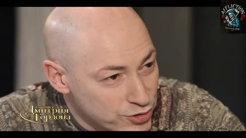 Алексей Панин про ногу