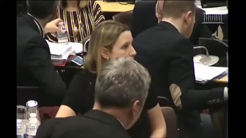 Moment magique en commission où une députée LREM vend la mèche sur l'