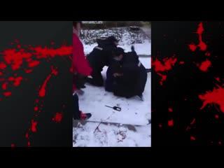 Полицаи приговорены Народным судом СССР к смертной казни через повешение