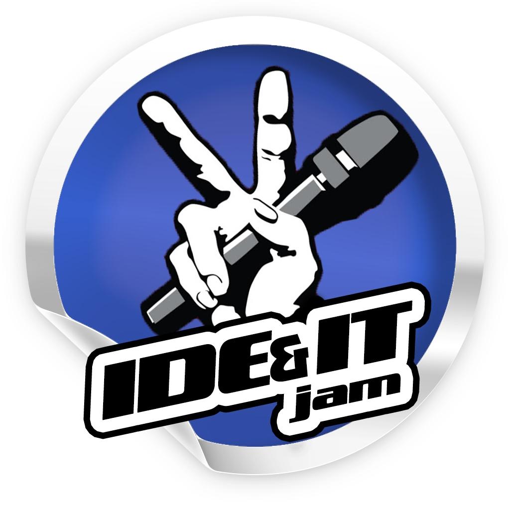Афиша Москва IDE&IT JAM 2020