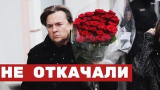 НОВОСТИ Час назад скончался Народный Артист