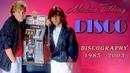 ✮ M̲o̲dern T̲alking̲ / Модерн Токинг ✮ Discography / Дискография - 1985 - 2003 ✮