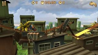 Trials Frontier WRs - Urban Jungle / Donkey () by CZE-VaNa91 (iOS)
