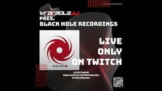 Pres. Black Hole Recordings Friday session! Part 2