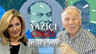 Desəm zəlzələ başlayar Azərbaycanda - Yazıçı Çingiz Hüseynovla