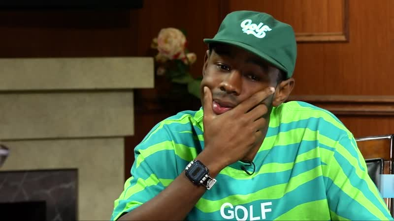 Tyler the Creator on Gay Rappers Profanity and His Artistic Idiosyncrasies SEASON 2 2014