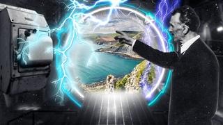 Что увидел Тесла открыв портал в другой мир? Мистический эксперимент в Колорадо-Спрингс