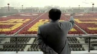 So Funny With North Korea Mass Game (funny commercial)