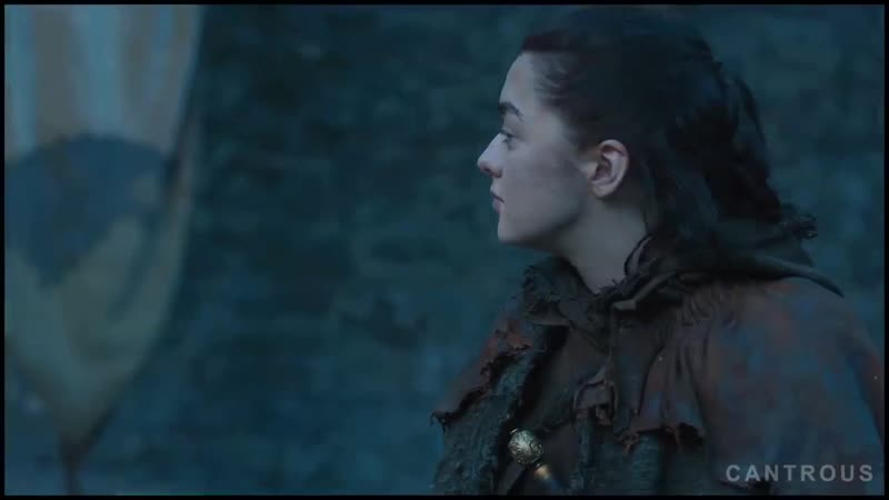 Arya Stark - See What Ive Become