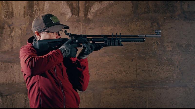 МР 555К Пневмобаллонная пневматическая винтовка Инструкция по применению