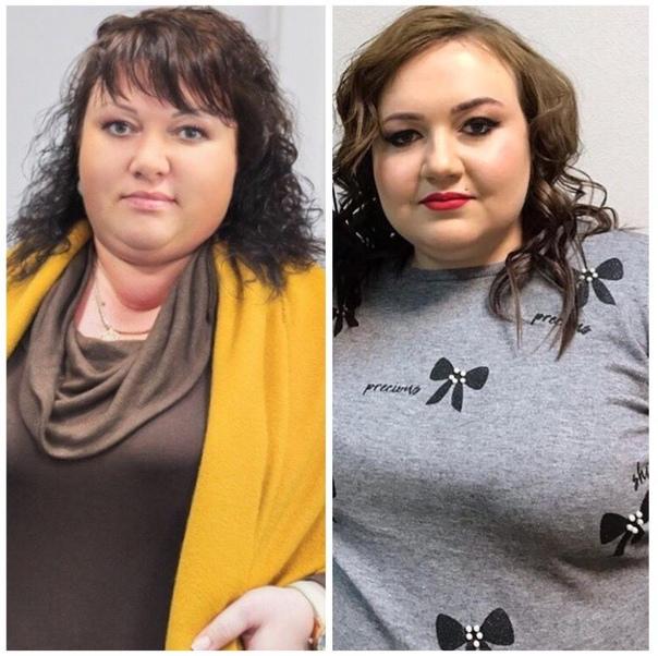Диета Похудения Ольги. Как похудела Ольга Картункова — фото до и после