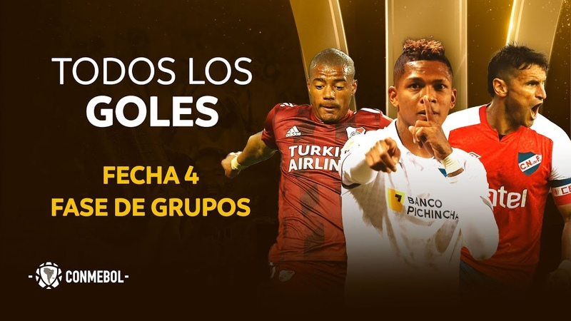 🔥 Se marcaron 4️⃣7️⃣ goles en 1️⃣6️⃣ partidos y un solo clasificado a Octavos Nacional de Uruguay
