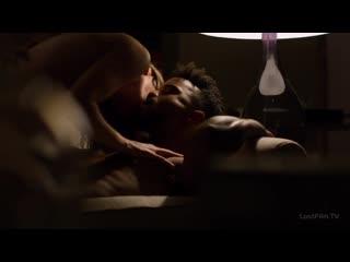 Рэйчел тейлорбогатая женщина соблазнила негра (jessica jones, interracial, межрасовый секс в кино)