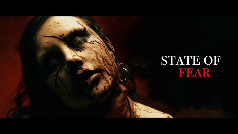 MALICE STRIKES STATE OF FEAR OFFICIAL MUSIC VIDEO 2020 SW EXCLUSIVE