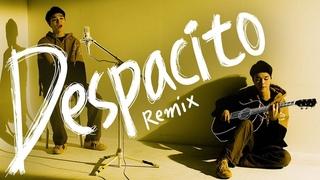 데스파시토(Despacito) - Luis Fonsi ft. Justin Bieber(저스틴 비버) COVER by 커버리스트