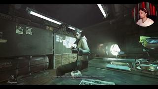 Dishonored 2 - часть 2 Карнака