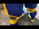 Hellas Verona, presentazione maglie 2020/21