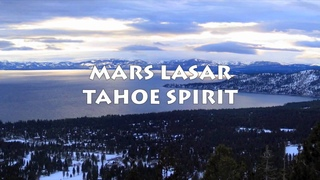 Mars Lasar - Medicine Man- Tahoe Spirit