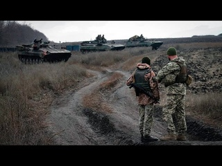Луганск Привел Свои Вооруженные Силы в Полную Боеготовность!