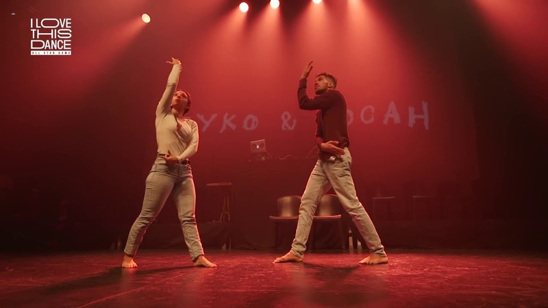 Theatre Forever contest Summer Dance Forever | TOP 20 DUO | Pocah Zyko from Brainstorm company