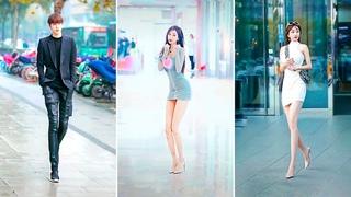Mejores Street Fashion Tik Tok / Douyin China S02 Ep. 10
