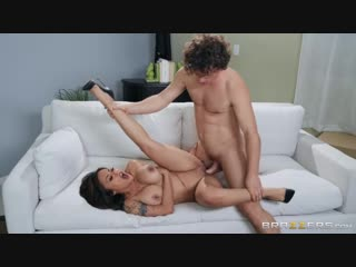 Kaylani Lei - Handle the Vandal [2019/Asian/ Bald Pussy/POV/Bubble Butt/Enhanced/Facial/Innie Pussy/Pussy Licking/Titty Fuck]