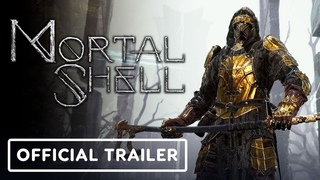 Mortal Shell: The Virtuous Cycle - Official Release Date Trailer